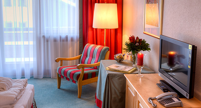 Rooms Pension Grissemann Lech
