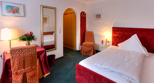 Rooms - Pension Grissemann